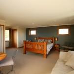 The Harris Suite