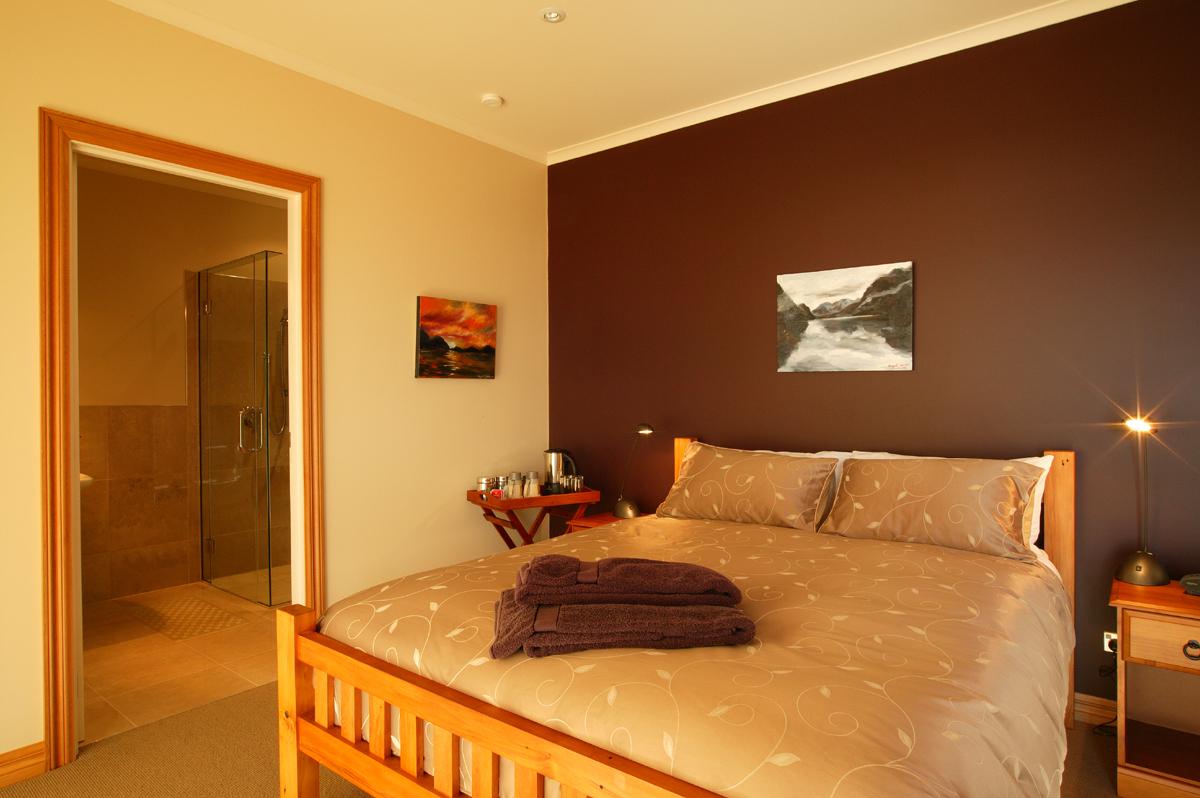 Nelson Bed & Breakfast - Koru Suite