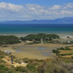 Golden Bay and Farewell Spit