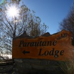 Welcome to Parautane Lodge