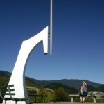 The Centre Of New Zealand