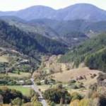 The Maitai Valley